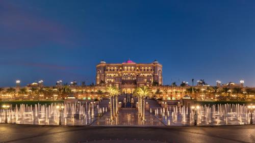 Emirates Palace Hotel photo 15