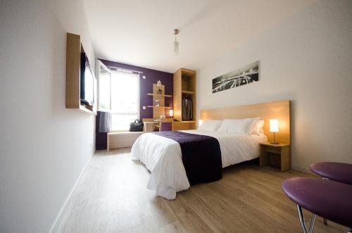EastLodge Lyon Est Eurexpo - Hotel - Saint-Priest