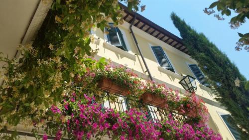 . Casa Zia Cianetta Residenza di Campagna