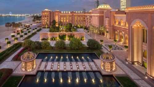 Emirates Palace Hotel photo 17