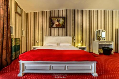 Vila Sia - Accommodation - Bucharest