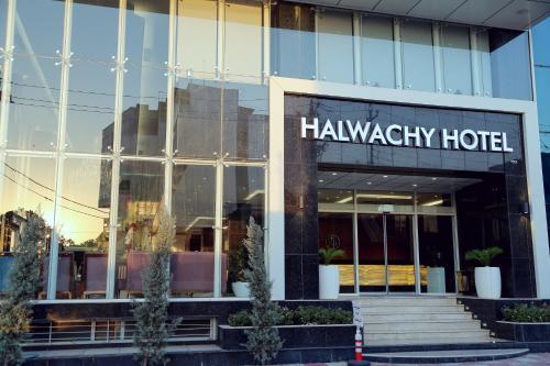 Hotel Halwachy As Sulaymaniyah in Iraq