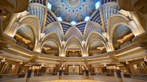 Emirates Palace Hotel photo 67