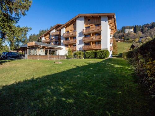 Residence Hotel Rent - Megeve Centre