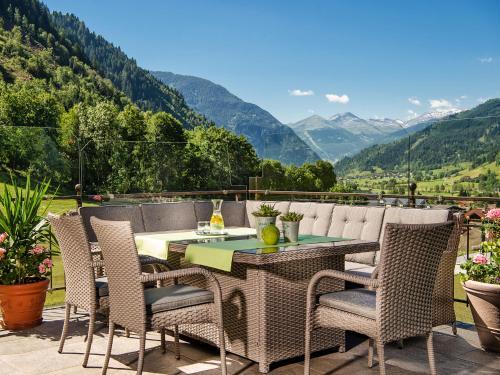 Aktivhotel Gasteiner Einkehr - Hotel - Dorfgastein