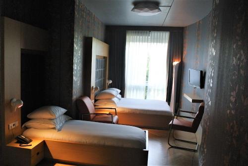 Amadi Park Hotel photo 16