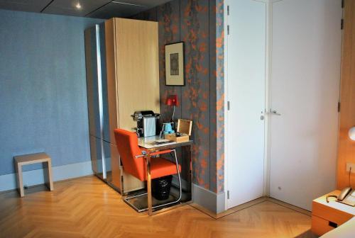 Amadi Park Hotel photo 42