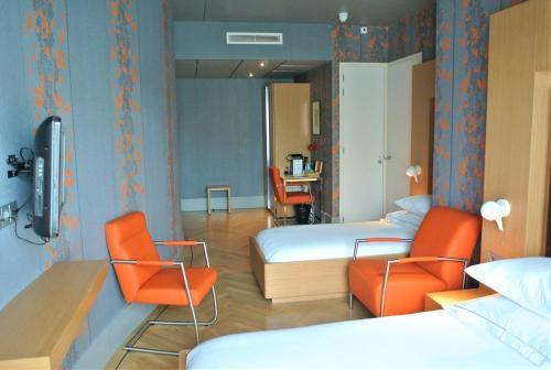 Amadi Park Hotel photo 43