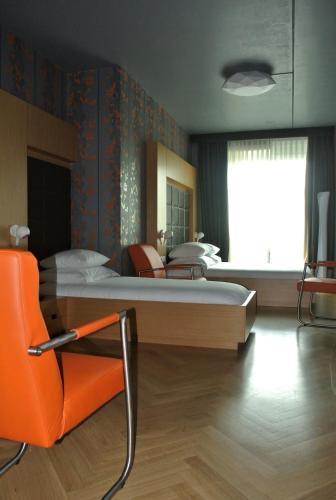 Amadi Park Hotel photo 19