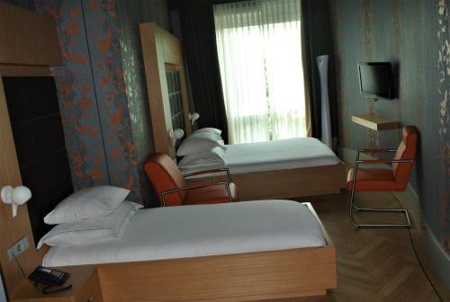 Amadi Park Hotel photo 44