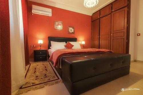 Villa Rita Guesthouse Апартаменты с 2 спальнями
