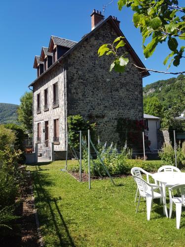 Appartement Cap Horn Le Mont Dore