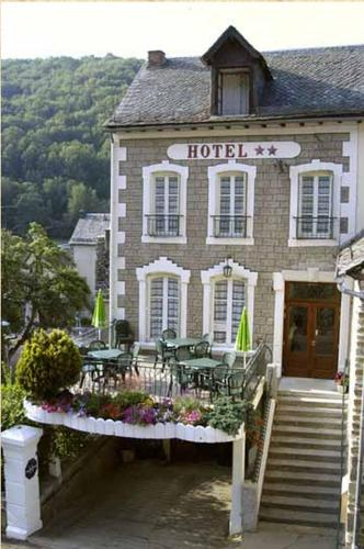 Accommodation in Saint-Chély-d'Aubrac