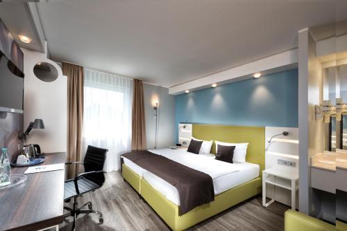 . Best Western Hotel Peine Salzgitter