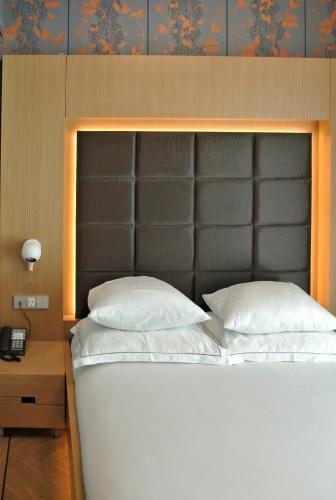 Amadi Park Hotel photo 47