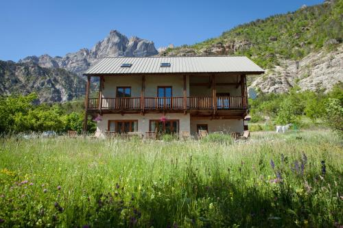 Accommodation in Les Vigneaux