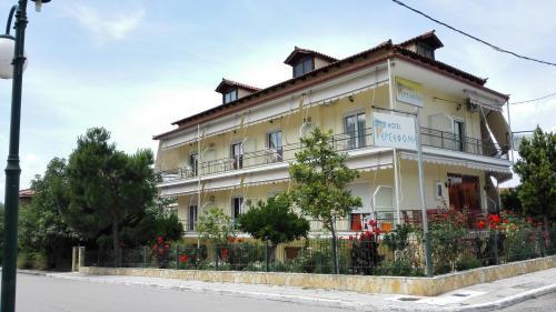 . Hotel Persefoni