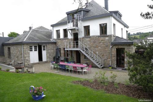. Villa Caroline