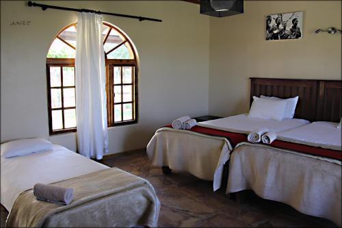Fiume Lodge, Grootfontein