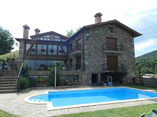 . Apartaments El Tossalet