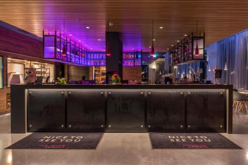 Moxy Frankfurt Airport photo 1