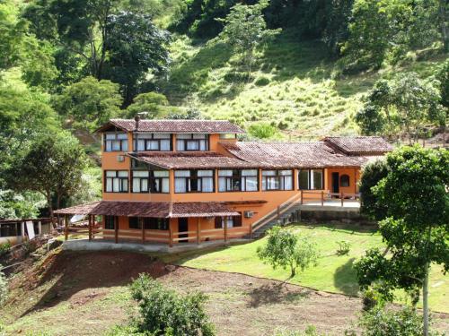 Foto de Hotel dos Bretões