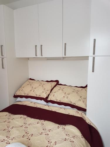 Apartamentai – pirmas aukštas (Apartment - Ground Floor)
