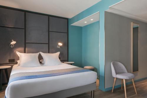 Quality Hotel & Suites Bercy Bibliothèque by HappyCulture - Hôtel - Paris