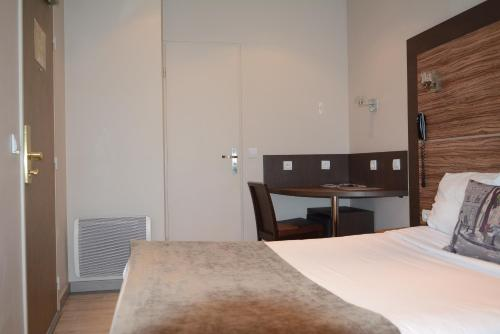 Qualys-Hotel Paris Mouffetard Apolonia photo 25