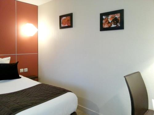 Qualys-Hotel Paris Mouffetard Apolonia photo 27