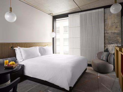 Nobu Hotel Shoreditch photo 2