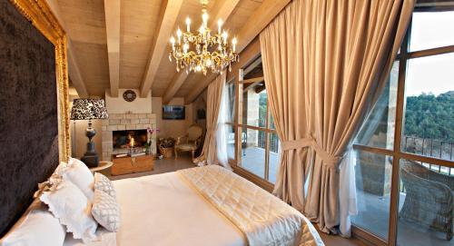 Suite La Vella Farga Hotel 30