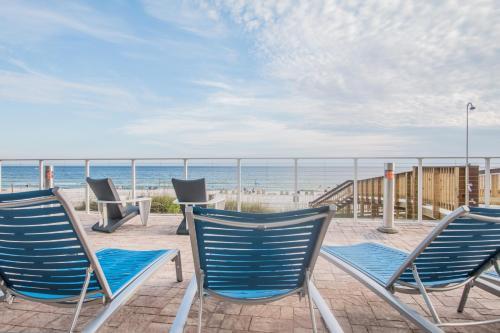 Hampton Inn & Suites Panama City Beach-Beachfront in Panama City Beach