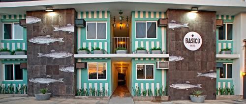 HotelMas Basico Hotel