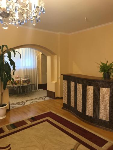 Apartment On Tsetkin 26, Kislovodsk, Russia