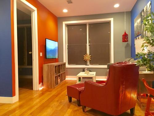 NEW! STUNNING LUXURY 2 BEDROOM - NEAR NYC TRAIN - North Bergen, NJ 07306