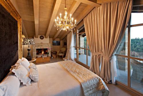 Suite La Vella Farga Hotel 29
