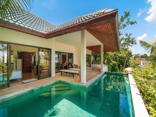 3 Bedroom Sea View Villa - Plai Laem (APS3) 3 Bedroom Sea View Villa - Plai Laem (APS3)