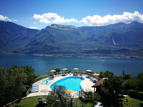 Residence Hotel Maxi - Tremosine Sul Garda