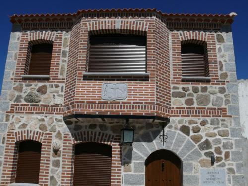 Abadia Del Marques