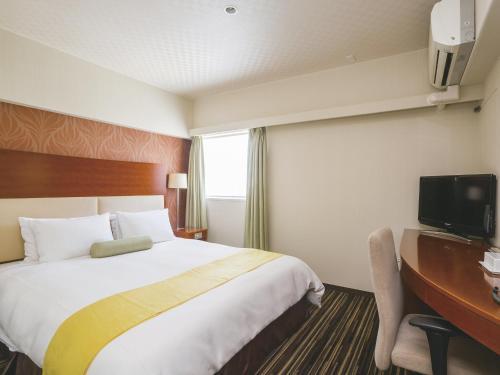 Nakajimaya Grand Hotel - Shizuoka