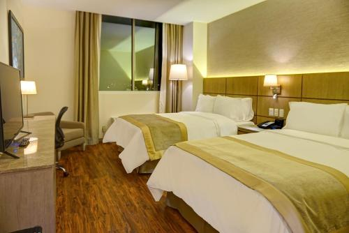 Radisson Hotel Guayaquil room photos
