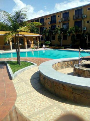 HotelHotel Molina 2