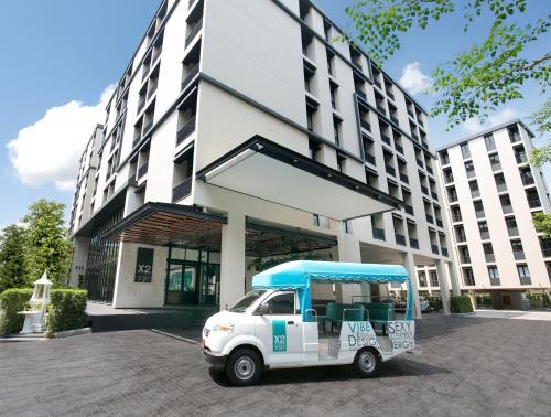 X2 Vibe Bangkok Sukhumvit Hotel photo 47