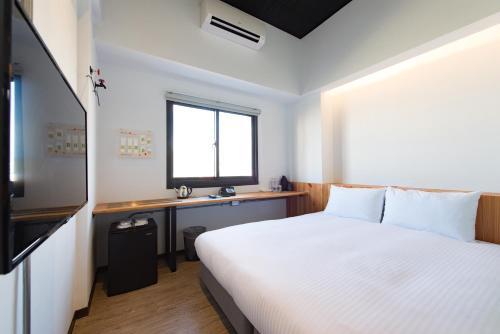 . Traveller Inn TieHua Cultural and Creative Hotel
