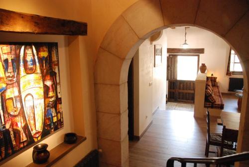 La Casa de Alberto, La Rioja