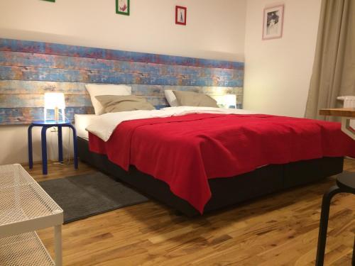 B&B Zagreb - Accommodation