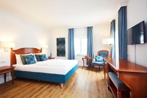 Hotel Prinzregent München photo 33