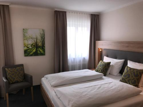 . Hotel Kronprinz