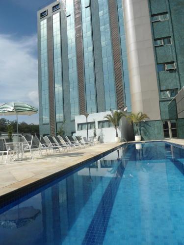 Foto de Hotel Nacional Inn São José dos Campos